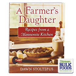 A Farmer's Daughter Cookbook 1 bk: GR