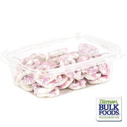 12/8oz Easter Frosted Pretzels (Safe-T- Fresh): GR