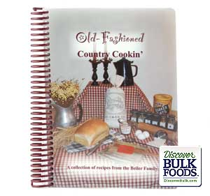 Old Fashioned Country Cookin' 1/Bk Old Fashioned Country Cookin: GR