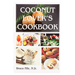 1/bk Coconut Lovers Cookbook: GR