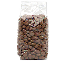 Milk Chocolate Raisins - 12/16Oz Milk Chocolate Raisins: GR