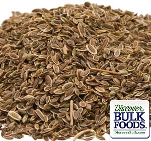 Dill Seed 25Lb Dill Seed: GR
