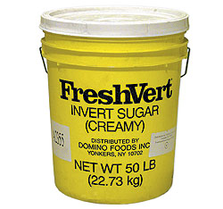 Freshvert Sugar Cream - 5 Gal. Freshvert Sugar Cream: GR