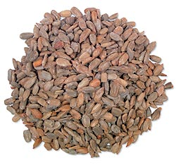Sunflower Meats (Roasted & Salted) - 25 Lb Sunflower Meats (R&S): GR