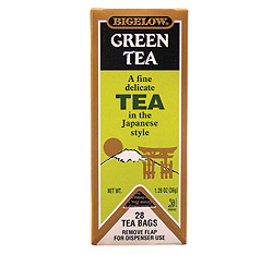 Green Tea - 6/28Ct Green Tea: GR