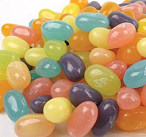Jelly Belly Spring Mix 10Lb Jelly Belly Spring Mix: GR