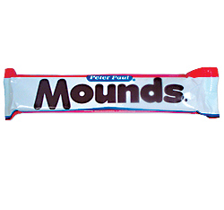 Mounds  - 36Ct Mounds: GR