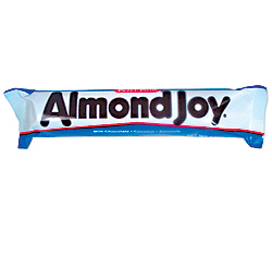Almond Joy  - 36Ct Almond Joy: GR
