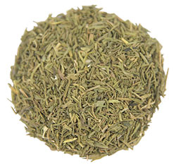 Dill Weed (Egyptian) - 2 Lb Dill Weed (Egyptian): GR