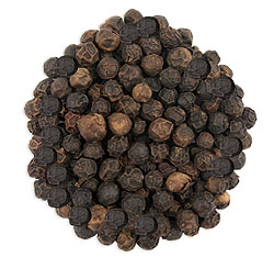 Whole Black Peppercorns - 25 Lb Whole Black Peppercorns: GR