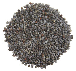 Poppy Seeds (Dutch) - 5 Lb Poppy Seeds(Dutch): GR
