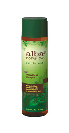 Rainforest Acai Antioxidant Shampoo 8 fl oz: K