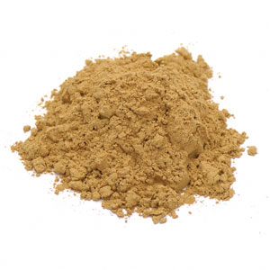 Fo-Ti Root Powder Cured (Polygonum multiflorum; He Shou Wu) 4 oz: C