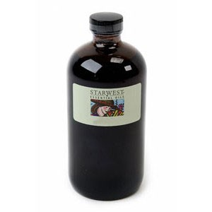 Calamus Root Essential Oil 16 fl oz: C