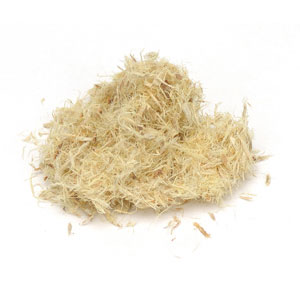 Slippery Elm Bark Cotton Cut Wildcrafted, (25 lbs earns 15% refund) 1 lb: C