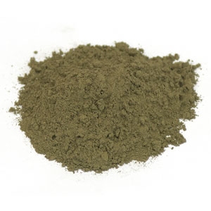 Green Tea Powder, (25 lbs earns 15% refund) 1 lb: C
