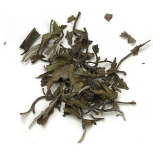 Shu Mee White Tea, China, (25 lbs earns 15% refund) 1 lb: C