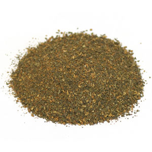 Chai Green Tea Cert. Organic, (25 lbs earns 15% refund) 1 lb: C