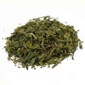 Bancha Tea Cert. Organic, Japan, (25 lbs earns 15% refund) 1 lb: C