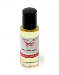 Lily of the Valley Escentual™ Fragrance Oil 1/4 oz: C