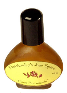 Patchouli Amber Spice, 8.5 ml: C