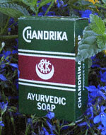 Chandrika Indian Soap, Ayurvedic, 2.64 oz: C