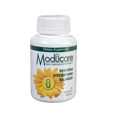 Moducare Immune System Support - 90 Capsules: HF