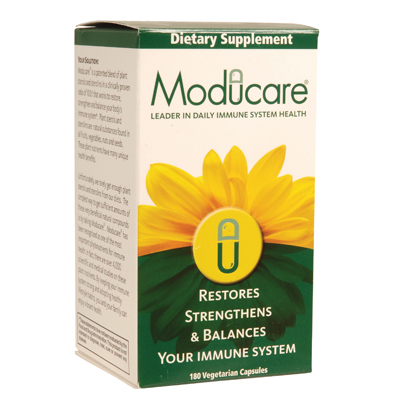 Moducare Immune System Support - 180 Capsules: HF