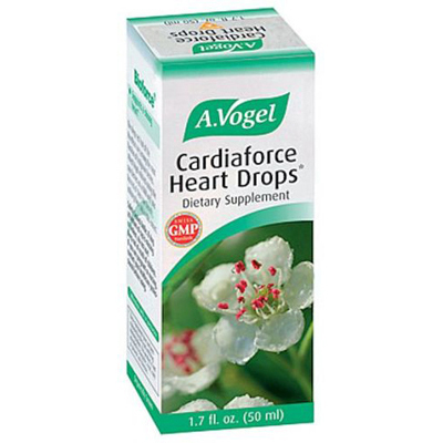 A Vogel Cardiaforce Heart Drops - 1.7 oz: HF