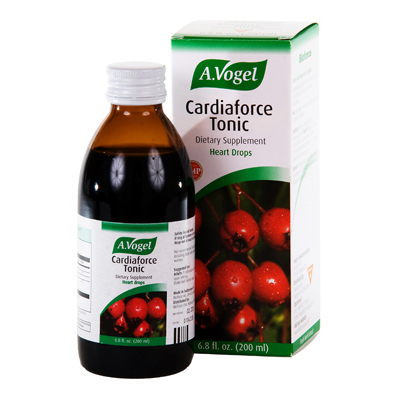 A Vogel Cardiaforce Tonic Heart Drops - 6.8 fl oz: HF