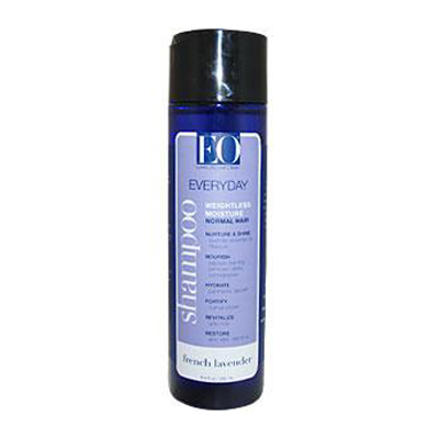 EO Products Shampoo French Lavender - 8 fl oz: HF