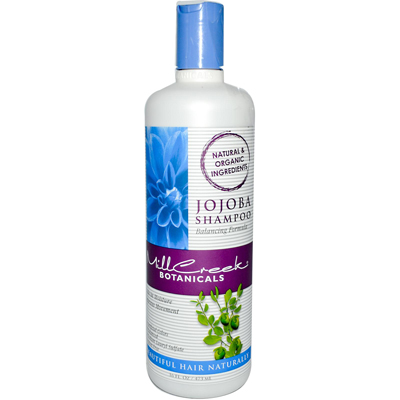 Mill Creek Botanicals Jojoba Shampoo - 16 fl oz: HF