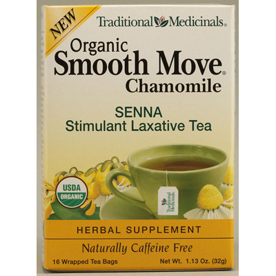 Smooth move tea weight loss reviews