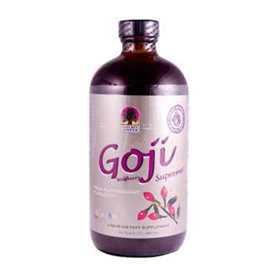 Nature's Answer Goji Wolfberry Supreme - 16 fl oz: HF