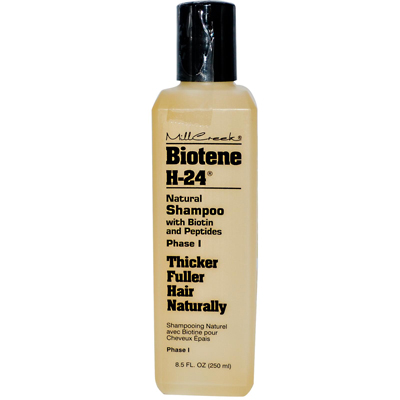 Mill Creek Biotene H-24 Shampoo - 8.5 fl oz: HF