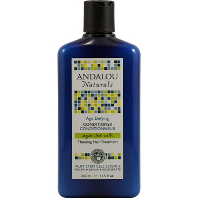 Andalou Naturals Age Defying Conditioner with Argan Stem Cells - 11.5 fl oz: HF