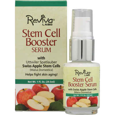 Reviva Labs Stem Cell Booster Serum - 1 fl oz: HF