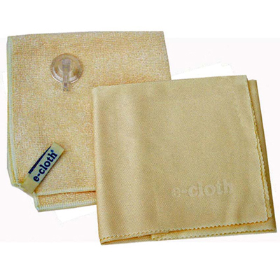 E-Cloth Shower Cleaning Cloth - 3 Pack: HF