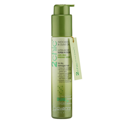 Giovanni Hair Care Products Super Potion - 2Chic Avocado - 1.8 oz: HF