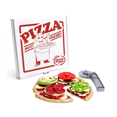 Green Toys Pizza Parlor: HF