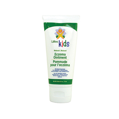 Lafe's Natural Body Care Kids Eczema Ointment - 2.54 oz : HF