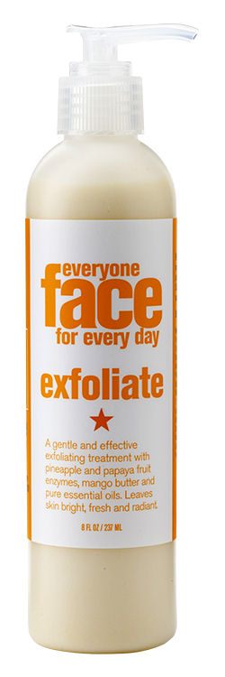 EO Products Everyone Face - Exfoliate - 8 oz: HF