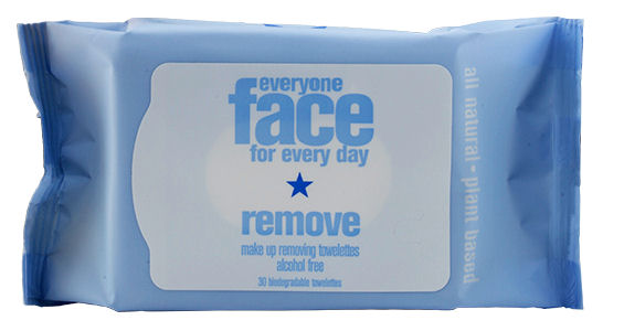 EO Products Everyone Face - Remove Towelettes - 30 ct: HF