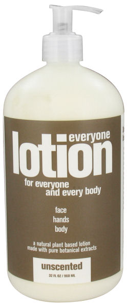 EO Products Everyone Lotion - Unscented - 32 fl oz: HF