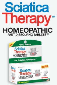 TRP Sciatica Therapy - 70 tablets: HF