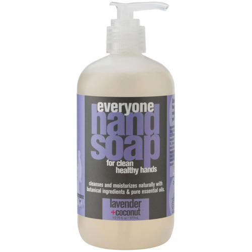 EO Products Everyone Hand Soap - Lavender and Coconut - 12.75 oz: HF