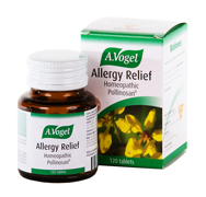 Allergy Relief 120 Tab: HF