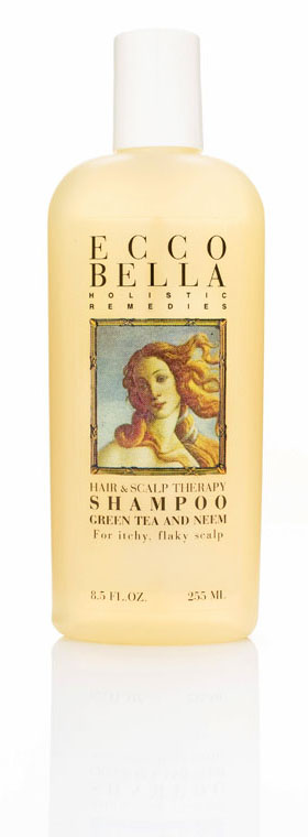 Shampoo,Hair&Scalp Therapy 8.5 oz: HF