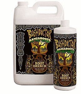 BushDoctor KangaRoots Root Drench  1 Gallon: HY