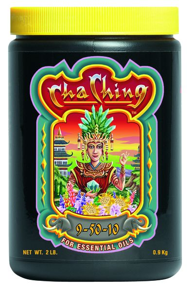Cha Ching 9-50-10 Fruit & Flower Enhancer, 2 lb: HY
